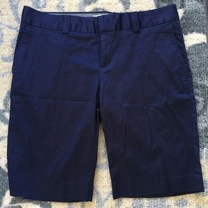 Ladies Banana Republic Bermuda Shorts